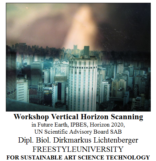 workshop-vertical-horizon-scanning-in-future-earth-ipbes-horizon-2020-un-scientific-advisory-board-sab-dipl-biol-dirkmarkus-lichtenberger